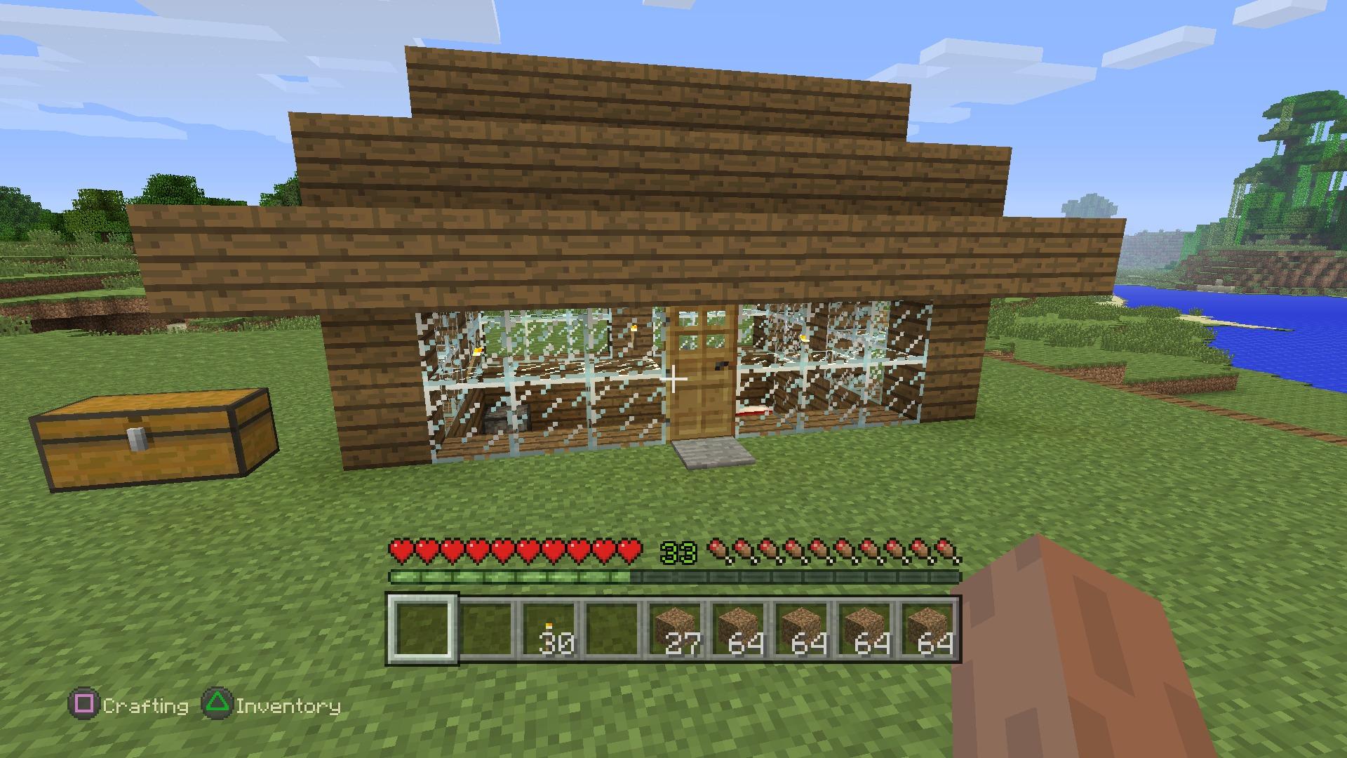 Minecraft  playstation4 edition 20140923155557