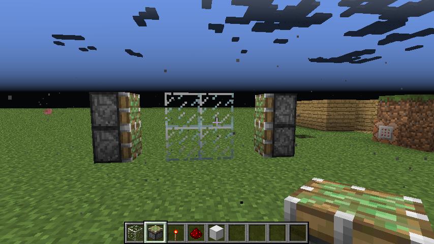 Piston Door Piston Door 2x2