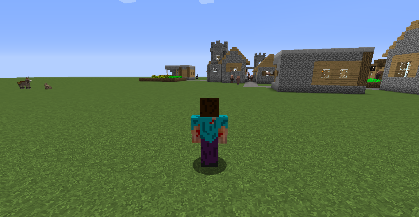 how to change skin in minecraft java edition