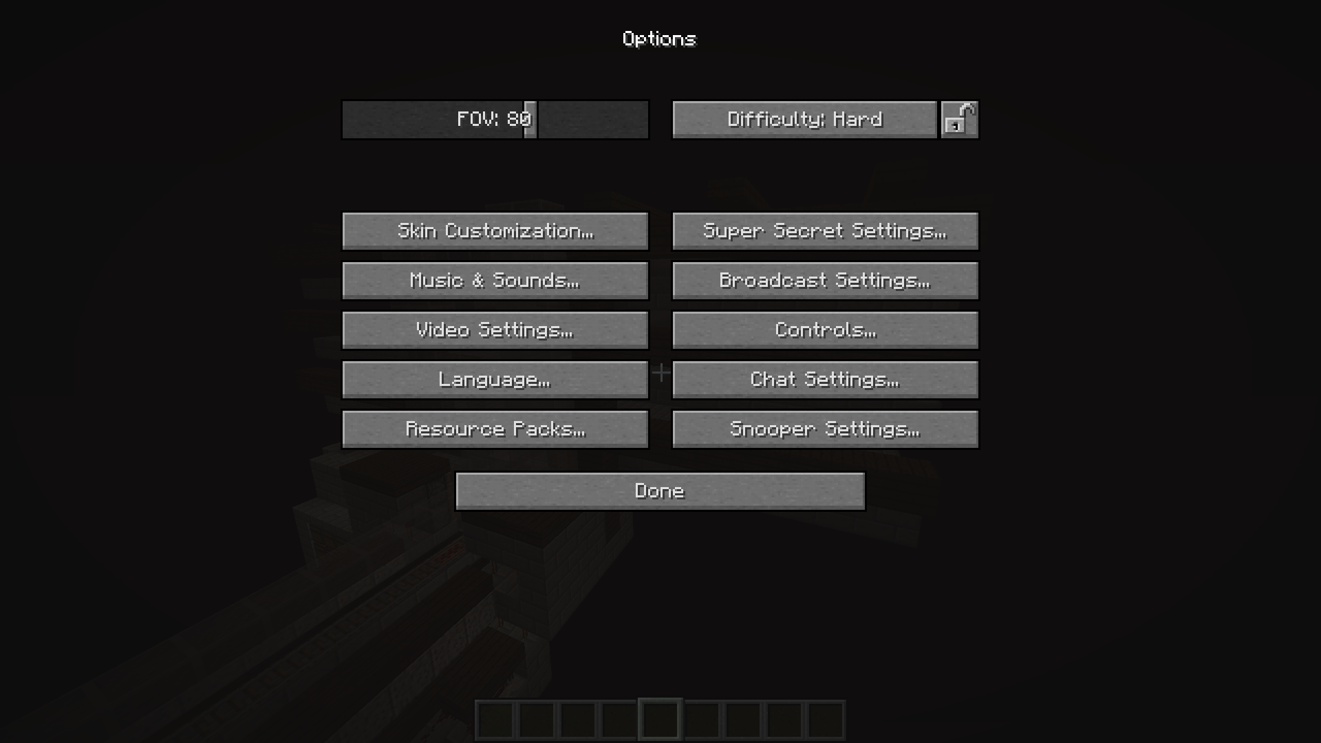 how to change spawn rates in minecraft