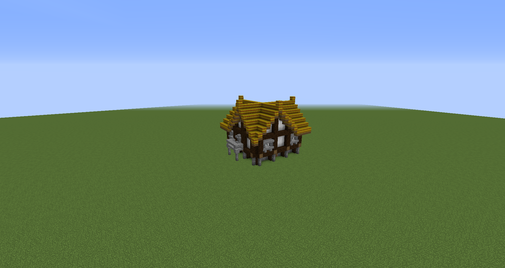 Small Minecraft House Blueprints Small Best Home And