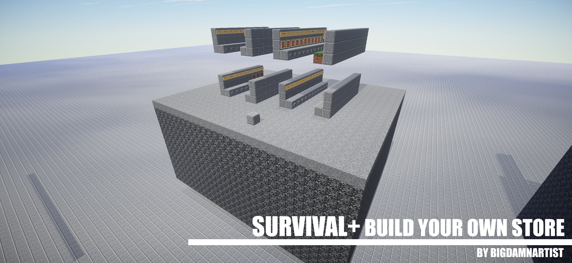how to change your gamemode to survival in minecraft
