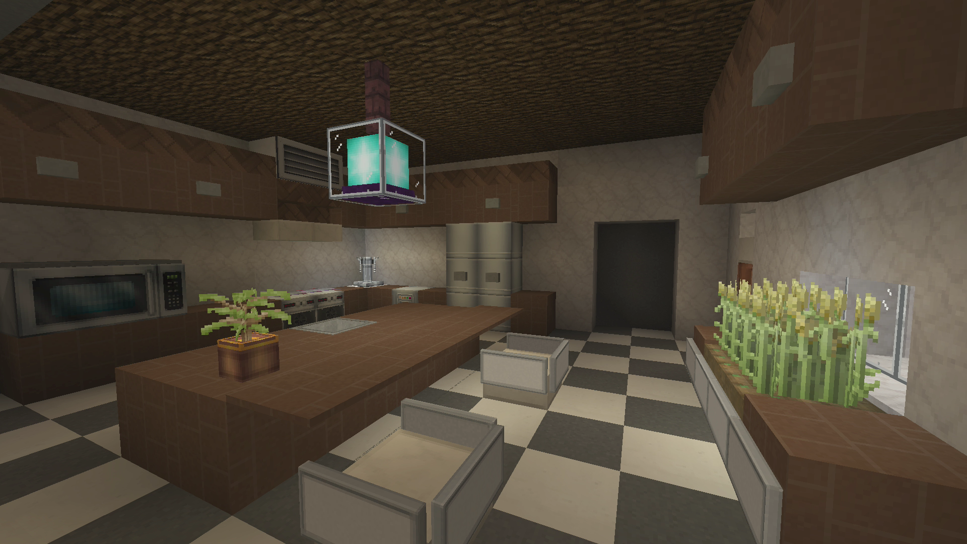 minecraft kitchen designs ideas youtube inside kitchen