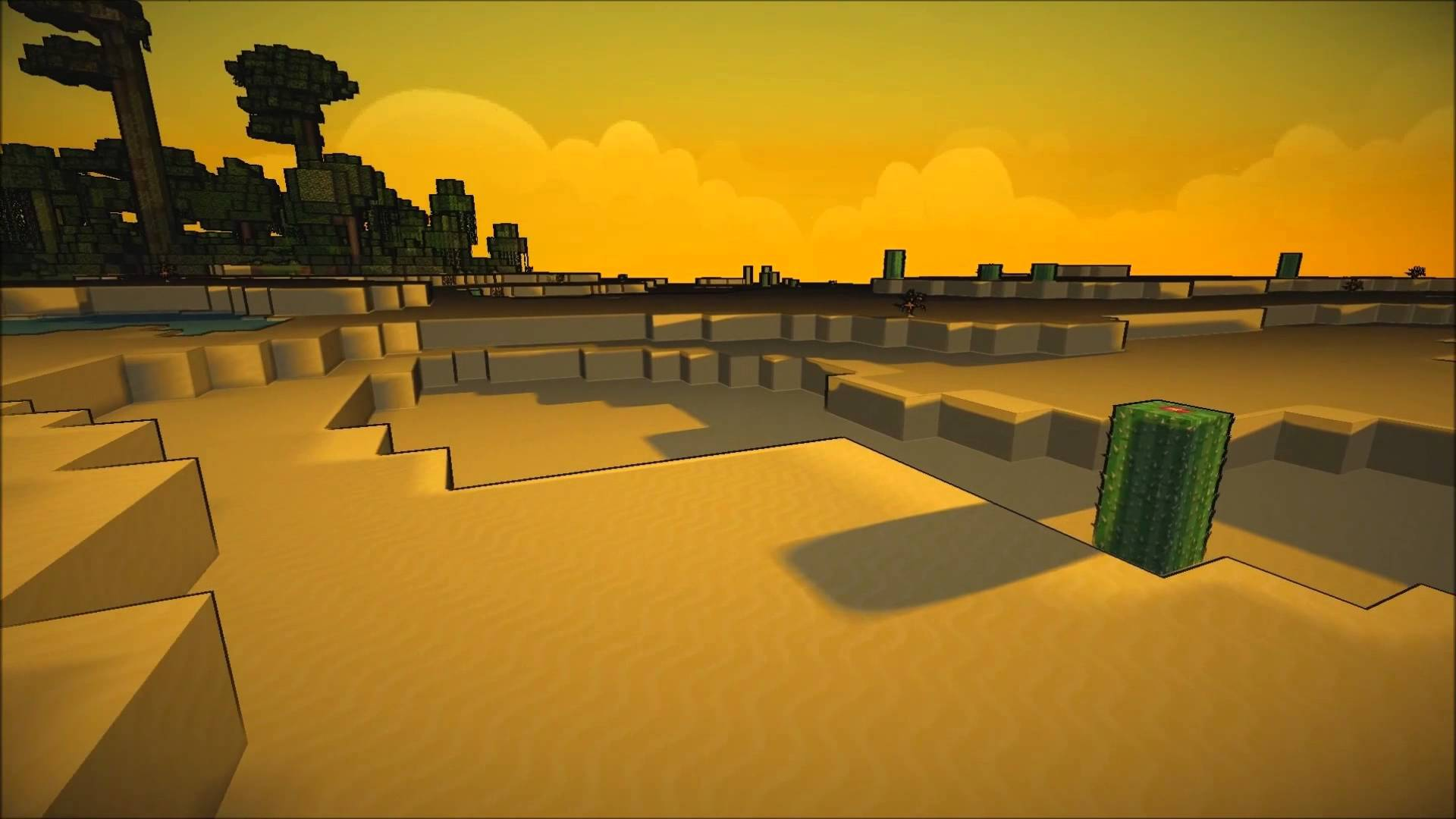 CAN SOMEONE MAKE A BORDERLANDS STYLE SHADERS FOR MCPE? - MCPE: Texture Pack Help & Requests ...