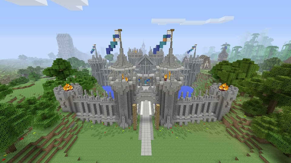 MEDIEVAL ROLEPLAY FREEROAM MAP RAZALA READY TO GO pictures – Map World of Warcraft Minecraft