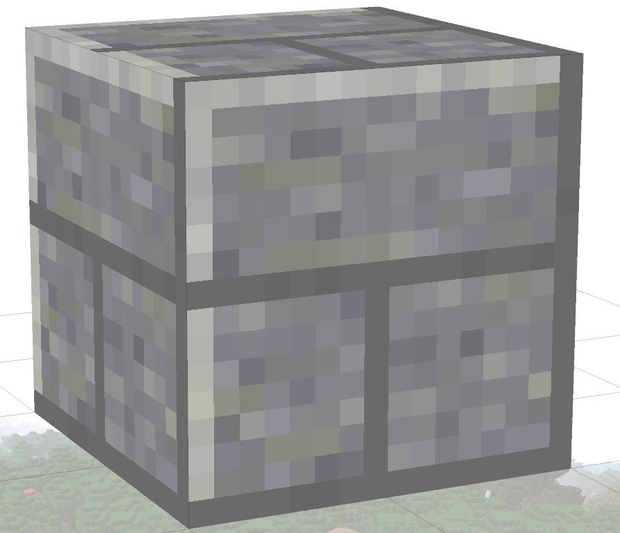 Diorite Stone Slabs : Granite andesite and diorite bricks suggestions