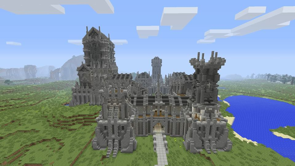 Need A Server Spawn Coolepic Medieval Town