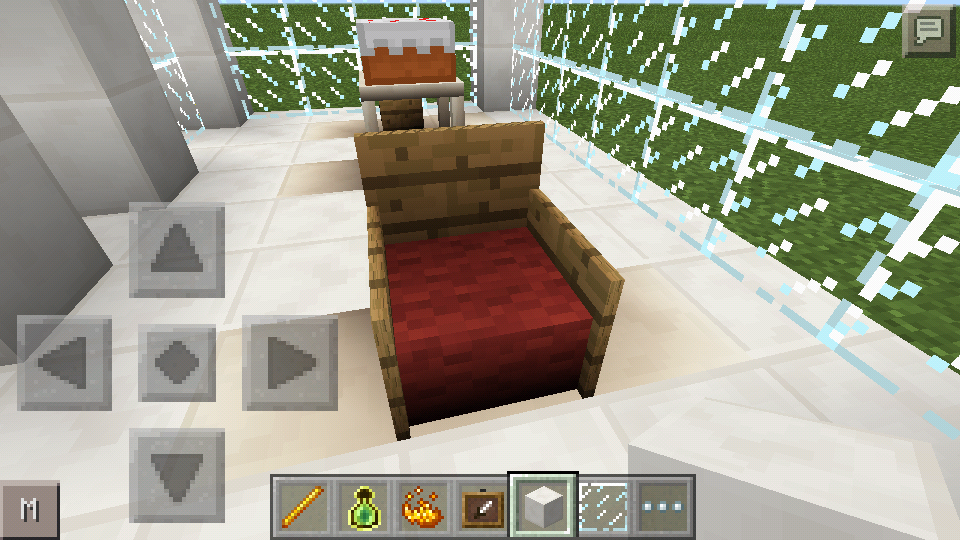 My Scripts Realistic Furniture Mod Mcpe Mods Tools Minecraft Pocket Edition