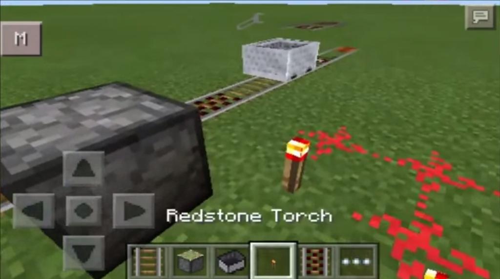 Minecraft pocket edition 0.10.5