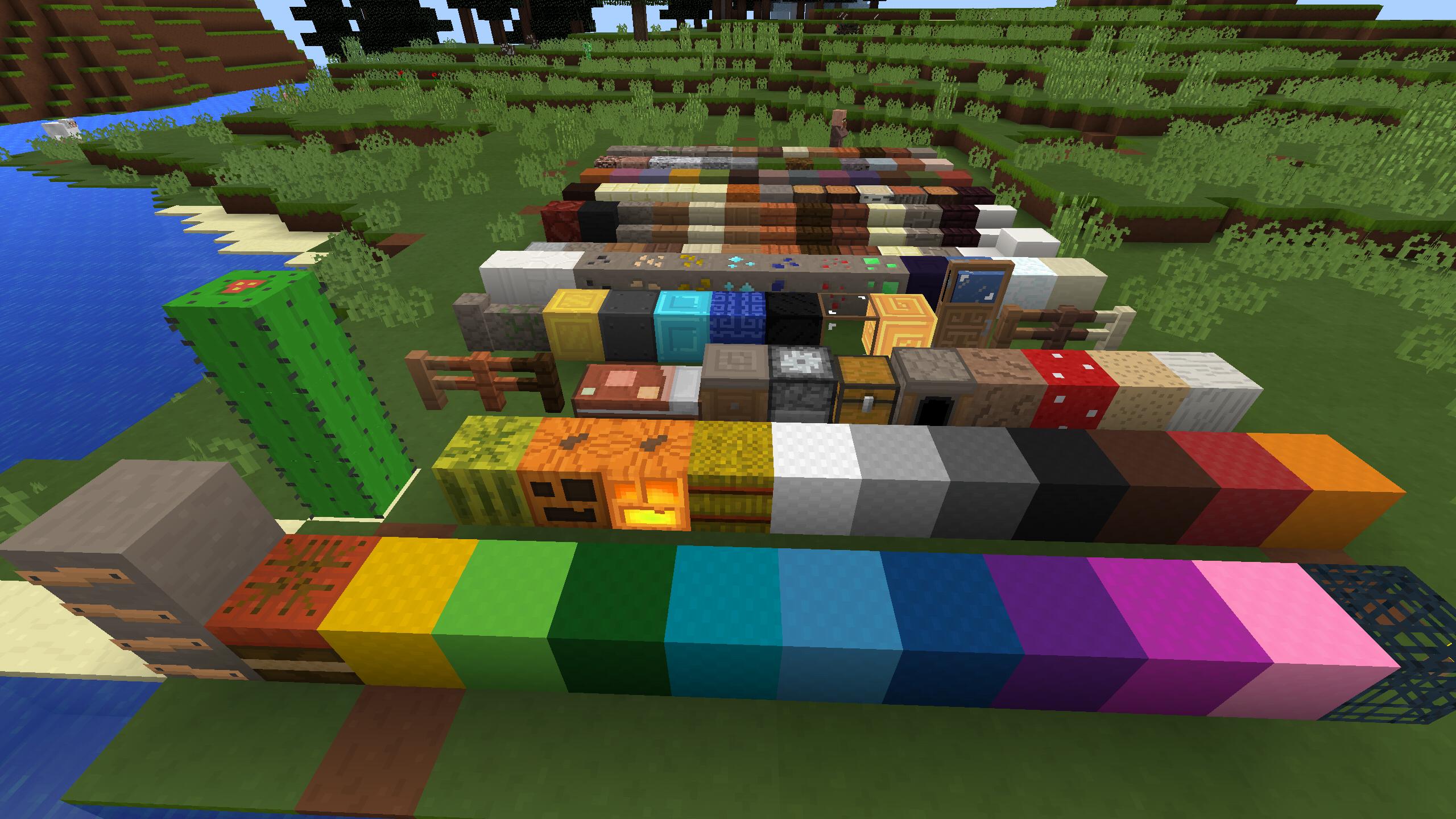 Minecraft Texture Packs | MinecraftSix