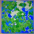 Project Seed B (World Map)