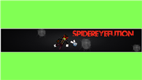 Spidereyefution Channel art