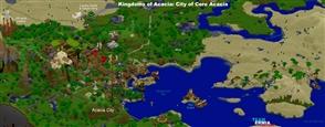 AcacuaCityNWview
