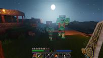 Zombie_Combat_Gameplay01