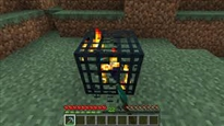 Silk touch to Mob SPawner
