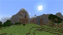 Mage castle build site