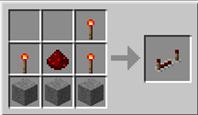 Minecraft Extender Cutter