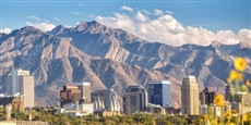 Here is what downtown SLC looks like