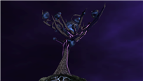 Updated multiverse tree