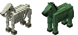 Undead horses