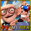 Watcher's avatar