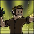 Iskandar's avatar