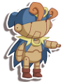 Jokey665's avatar