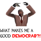 Democrab's avatar