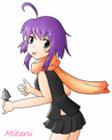 Mitaru's avatar