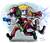 XxCreepurzxX's avatar