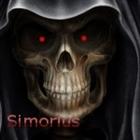 Simorius's avatar