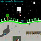 Mynameismcluvin's avatar
