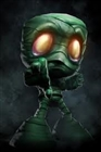 AjReign's avatar
