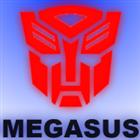 Megasus's avatar