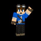 Marksky's avatar