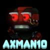 Axman10's avatar