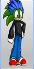 ElectricSparx's avatar