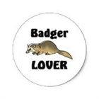 Badgerlover's avatar