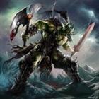 Bamman's avatar