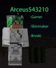arceus543210's avatar