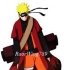 RazorWing789's avatar