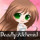 DeadlyAlchemist's avatar