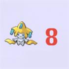 Jirachi8's avatar