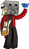 Sacheverell's avatar