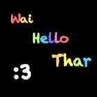 WaiHelloThar's avatar