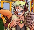 Lucir's avatar