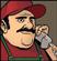 Bouncer's avatar