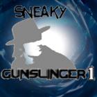 SneakyGunslinger1's avatar
