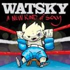 Watsky's avatar