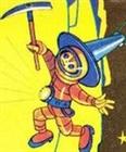 Teksel's avatar